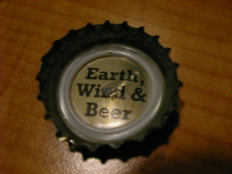 Earth Wind & Beer!