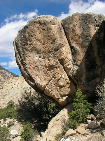 Nerve Damage(V6)